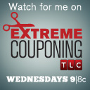 Upcoming on Extreme Couponing