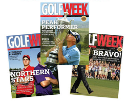 Golf Magazine Discount