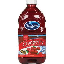Oceanspray coupon