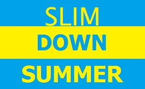 slimdown summer