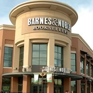 Barnes And Noble Cafe Price List
