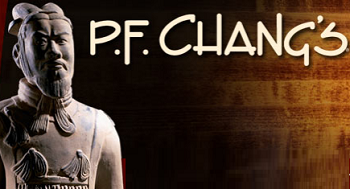 PF Changs Free Lettuce Wraps & $20 Free gift card — Tip Resource
