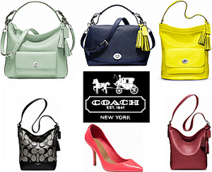 factory bags outlet daa5  coach on clearance