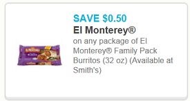 el montery coupon