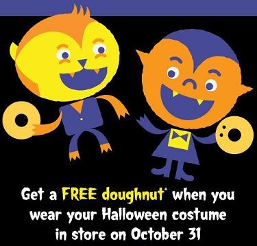 krispy kreme free coupon
