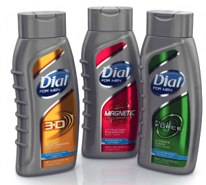 dial mens body wash