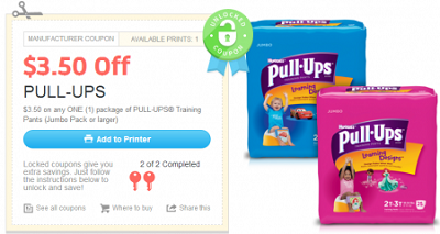 hopster pull ups coupon